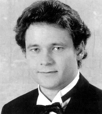 Wolfgang Bünten - Tenor