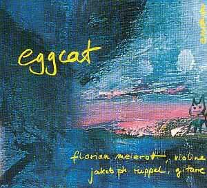CD eggcat
