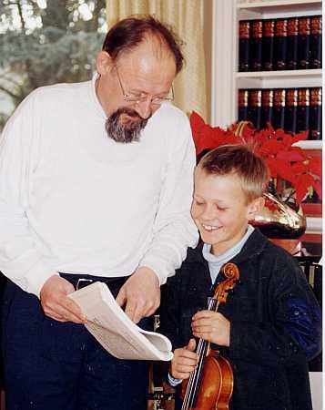 Max Müller-Reiter und Xaver Paul Thoma