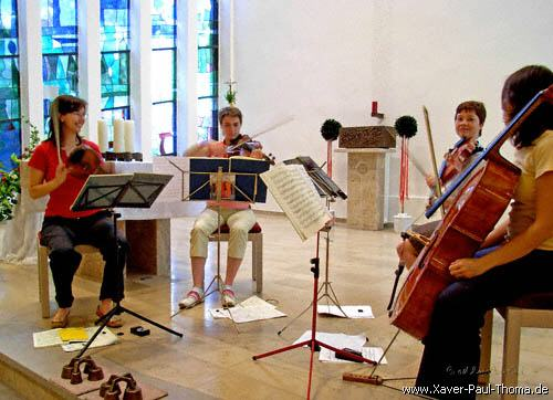 Arcana-Quartett