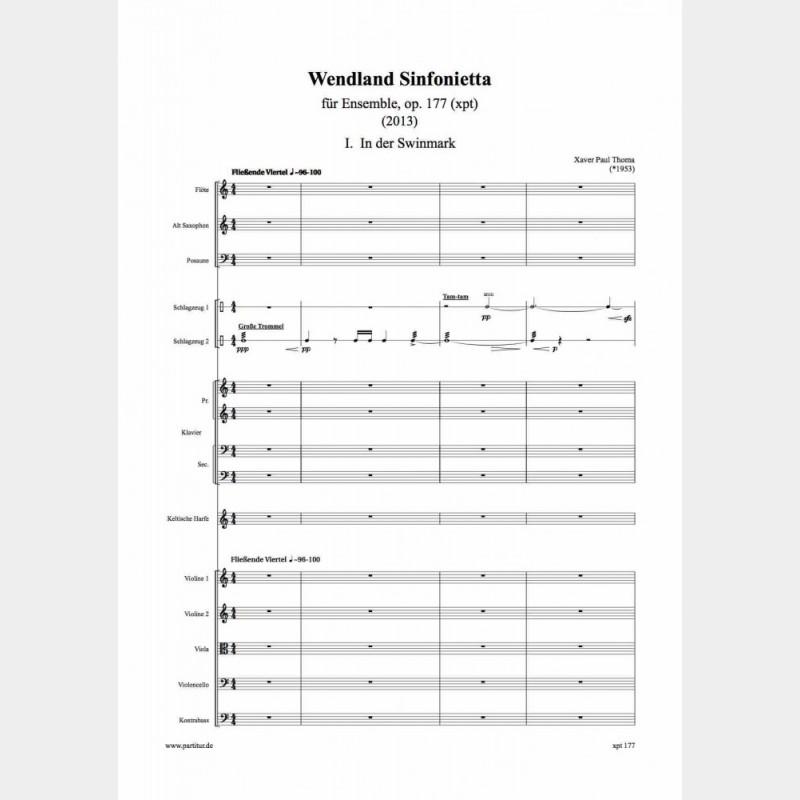 XPT177 wendlandsinfonietta