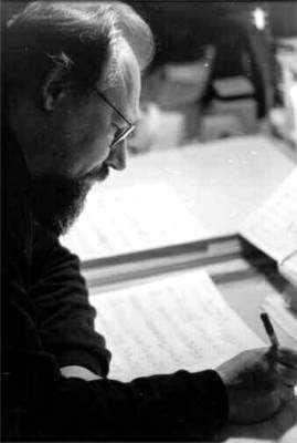 Xaver Paul Thoma 1993